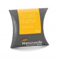 Naturseife 25 g, Ringelblume