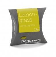 Naturseife 25 g, Lemongrass