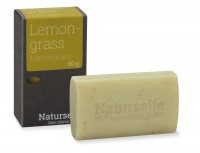 Naturseife 80 g, Lemongrass
