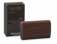 Naturseife 80 g, Vanille